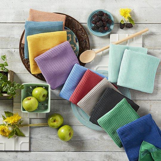 Kitchen Cloth & Towel - Norwex