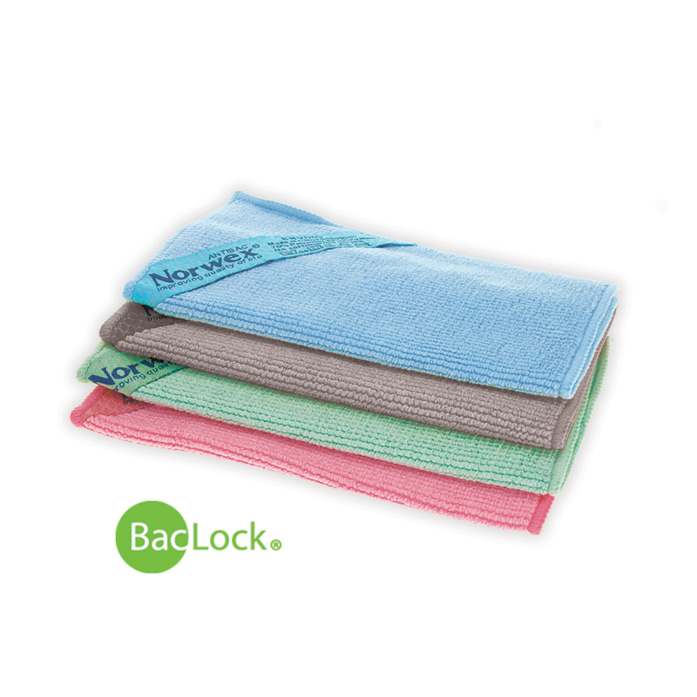 Travel-Size Envirocloths (4-pack) (Nwx)